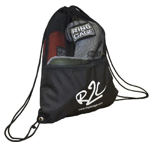 R2C Sack Pack for Muay Thai, MMA, Kickboxing, Boxing, Martial Arts