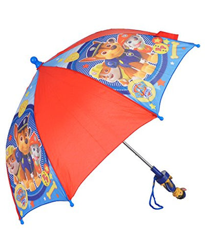 Nickelodeon Paw Patrol Boy's Umbrella