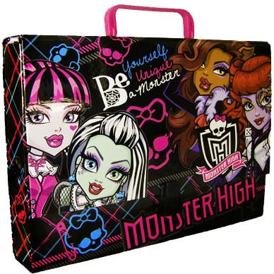 Monster High Briefcase
