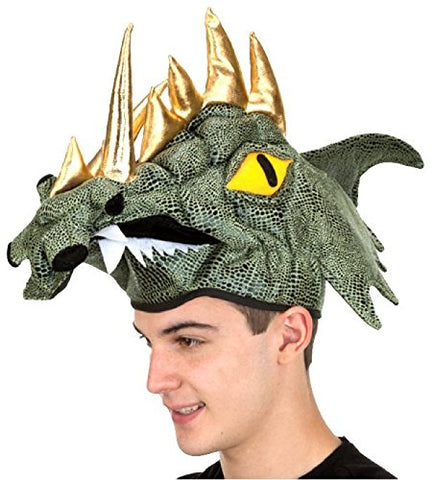 Jacobson Hat Company DRAGON Hat (Poly)