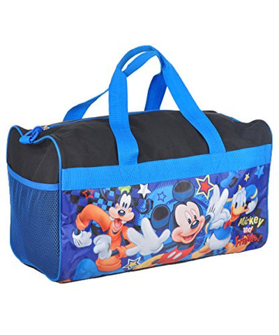 Boy's Mickey Mouse Duffle Bag