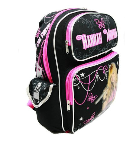 Hannah Montana Large Backpack 16