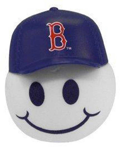 Rico Industries Boston Red Sox Baseball Cap Antenna Topper