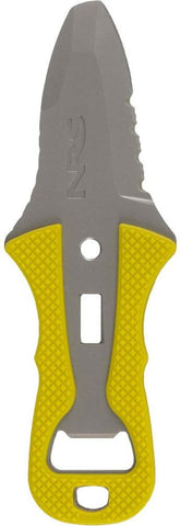 Nrs Co-Pilot Knife Yellow One Size