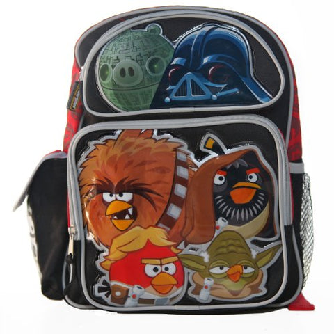 Accessory Innovations Small Angry Birds Star Wars Backpack