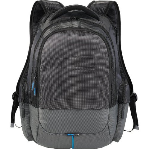Zoom Power2Go Checkpoint-Friendly Compu-Backpack