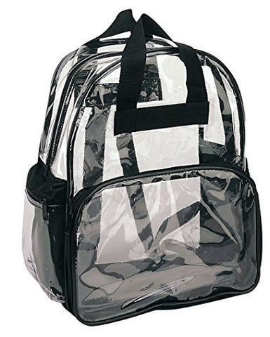 NuFazes Clear Backpack