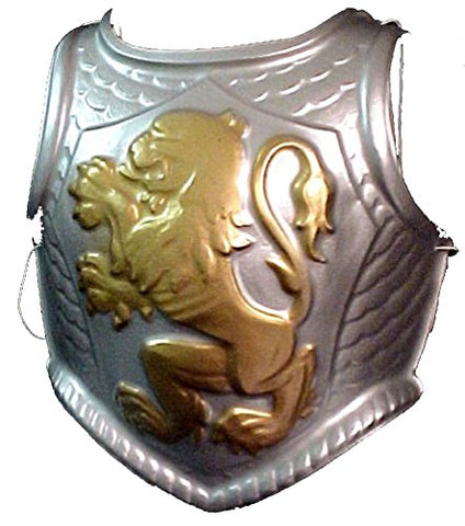 Child Economy Traditional Roman Soldier Chest Plate Griffen Design