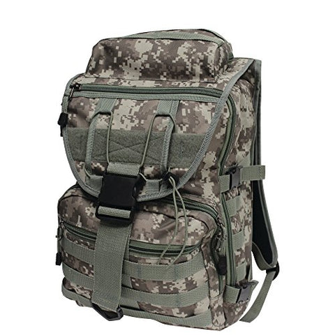 ExtremePak Digital Camo Backpack