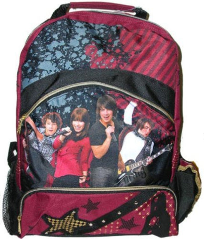 Camp Rock Backpack Large