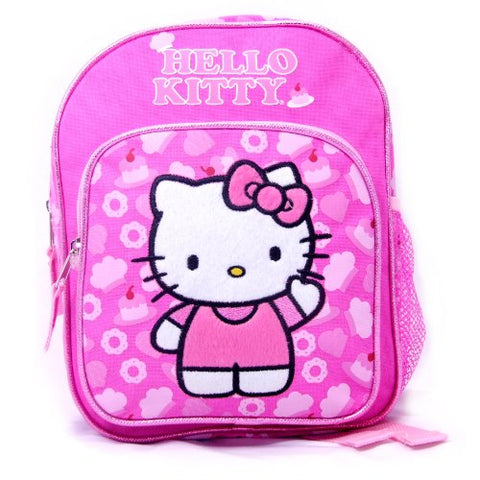 Sanrio Hello Kitty School Backpack 10  Small Bag Pink