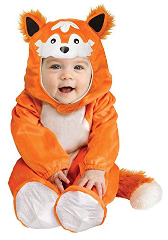 Baby Fox Baby Infant Costume - Infant Large