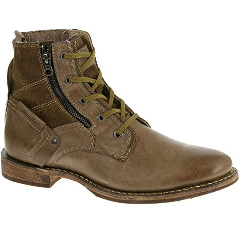Caterpillar Men's Delve Lace Up Brown Boot 11.5 M