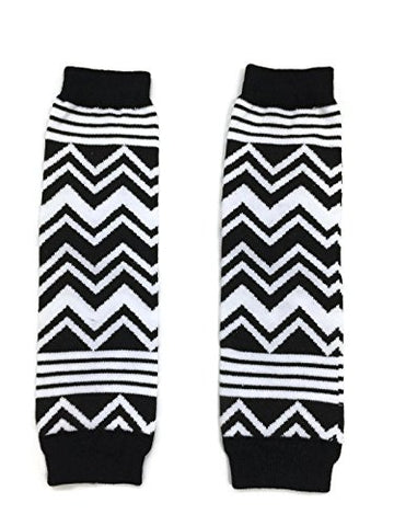KWC - American Indian Tribal Chevron Baby Toddler Leg Warmer (Mountain Range)