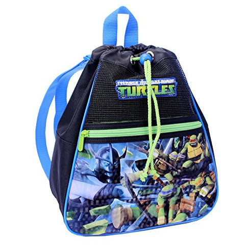 Teenage Mutant Ninja Turtles 10  backpack