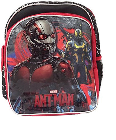 New Marvel Ant-Man 12 Inches School Backpack
