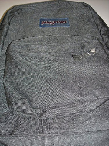 Jansport Superbreak Backpack Black Tatoo Love
