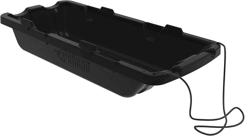 Pelican Boats -Trek 45 - Ldt45Pa06 - Multi-Purpose Utility Sled  Use It For Ice Fishing, Hunting, Camping  Any Outdoors Activities  130Lb Max Capacity  Pre-Molded Runners
