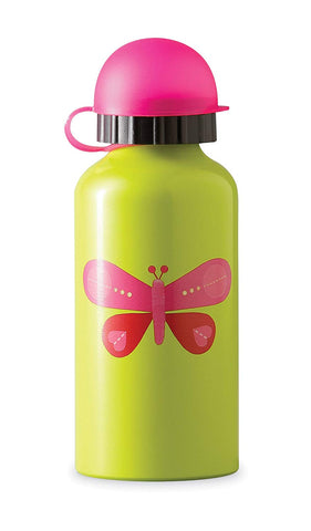 Crocodile Creek Butterfly Drinking Bottle
