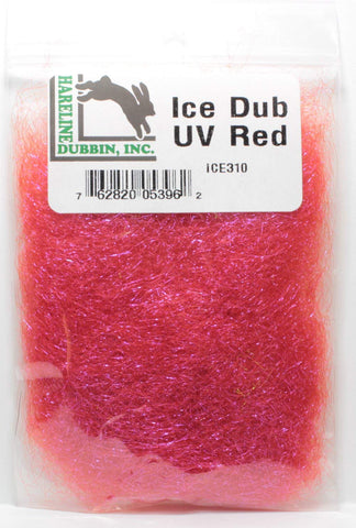 Ice Dub, Uv Red