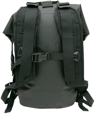 Watershed Big Creek Waterproof Backpack, Black