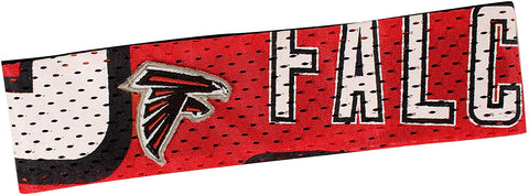 Nfl Atlanta Falcons Fanband Headband