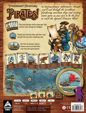 Extraordinary Adventures: Pirates!