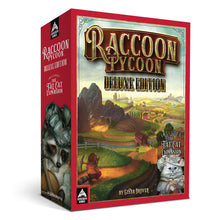 Raccoon Tycoon: Fat Cat Expansion