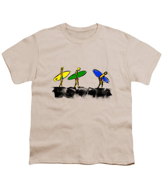 70s Groms - Youth T-Shirt