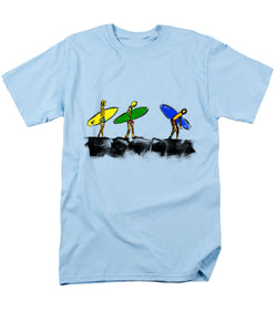 70s Groms - Men's T-Shirt  (3 Color Options)