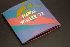 Hawaii '72 | Color | Surf Style Masters Vol 1