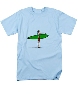 Yeeew - Men's T-Shirt  (3 Color Options)