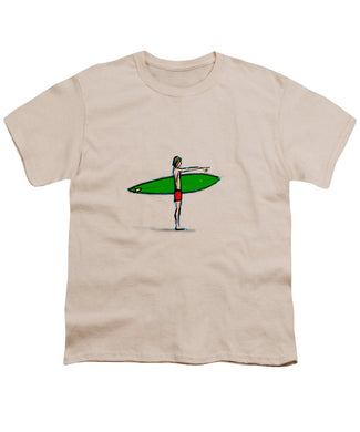 Yeeew - Youth T-Shirt (6 color options)