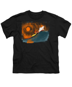 Happy Hour Cutback - Youth T-Shirt