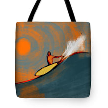 Happy Hour Cutback - Tote Bag