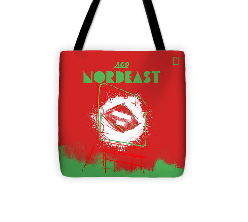 Nordeast - Tote Bag