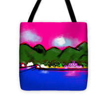 Royal Hawaiian - Tote Bag
