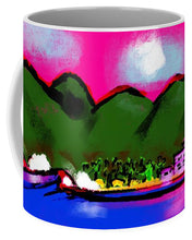 Royal Hawaiian - Mug
