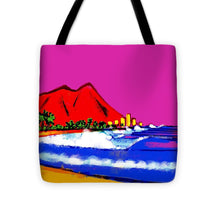 South Swell - Tote Bag