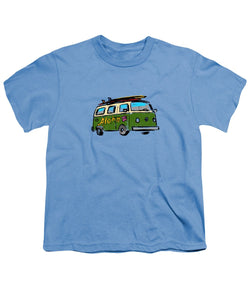 Vw Surf Bus - Youth T-Shirt