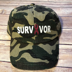 Survivor Hat