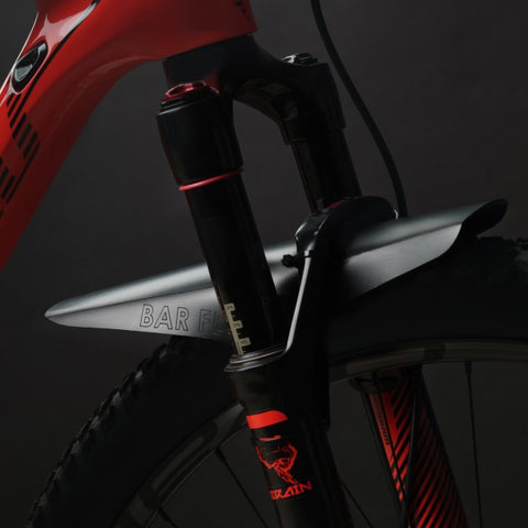 MUD Fly MTB Front Suspension Fender