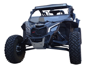 Can-Am Fender Flares