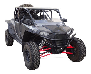 RZR XP-1000 & XP Turbo Fender Flares