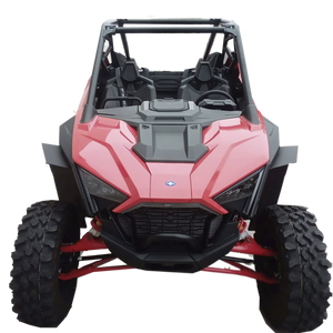 Polaris RZR Pro XP Fender Flares and Mud Flaps