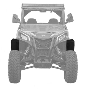Can-Am Maverick Sport Racelite Fender Flares (2019-2021)
