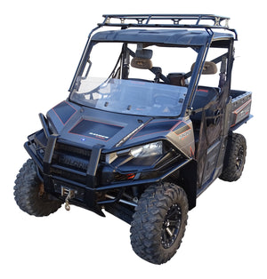 2013-2019 Polaris Ranger full size (XP 900 style) and 2017 Polaris Ranger XP 1000 Fender Flares