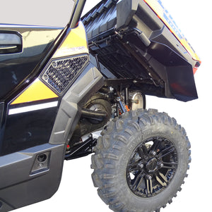 Polaris General 1000 Fender Flares (2016 - 2021)