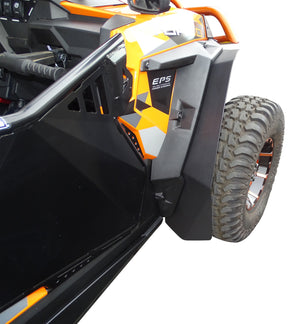 Polaris RZR XP 1000 & XP Turbo Mud-Lite Fenders
