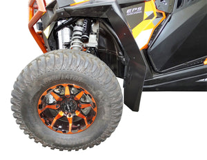 Polaris RZR XP 1000 & XP Turbo Race-Lite Fender Flares